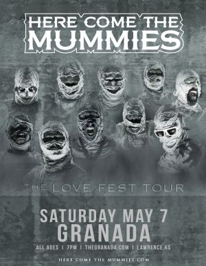 5.7.16.HERECOMETHEMUMMIES