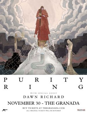 11.30.21 PURITY RING