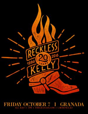 10.07.16.RECKLESSKELLY