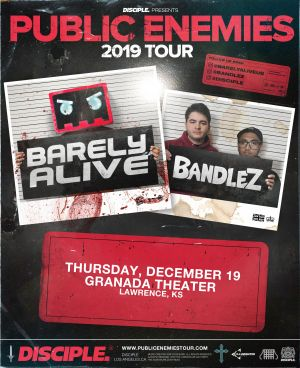FLYER BarelyAlive LAWRENCE (1)