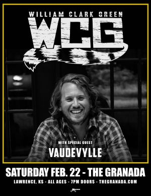 2.22.20 WILLIAM CLARK GREEN