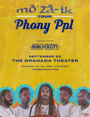 9.23 Phony Ppl Support