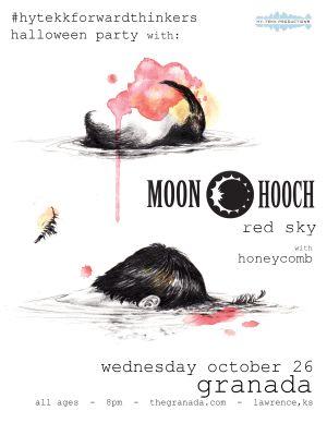 10 26 16 Moonhooch Set Times Upate