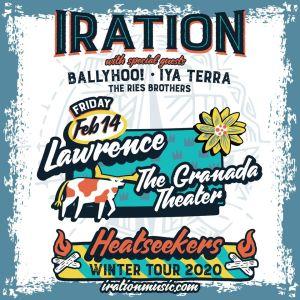 Iration Insta tour