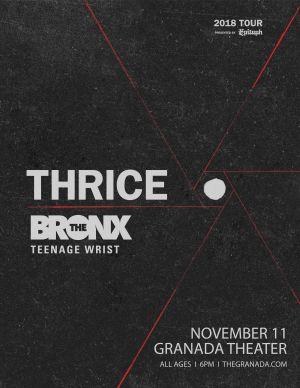 11.11.18.THRICE