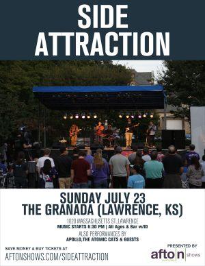 TheGranadalawrenceKs Jul23
