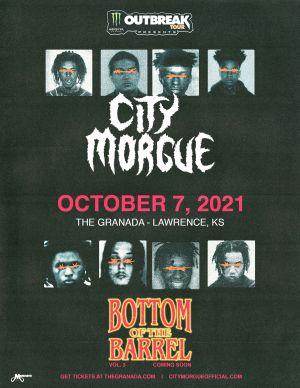 10.7.21 CITY MORGUE GRANADA