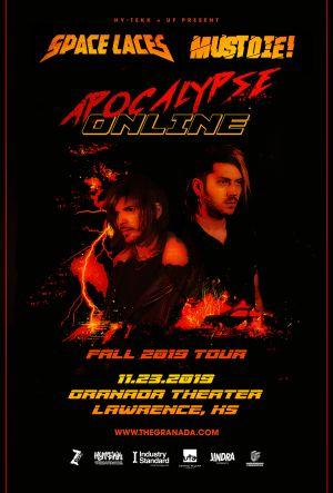 ap tour promoter LAWRENCE