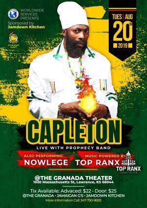 Capleton